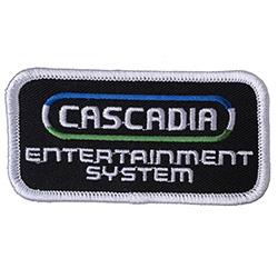 CES: Cascadia Colors