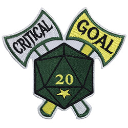 Critical Goal