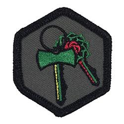 Designated Driver Merit Badge