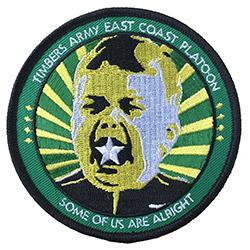 East Coast Platoon Crybaby