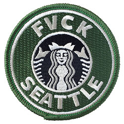 Fvck Seattle