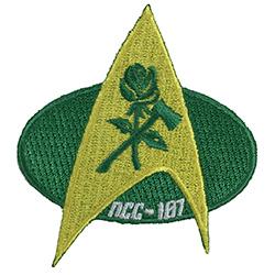 NCC 107 Picard (Star Trek)