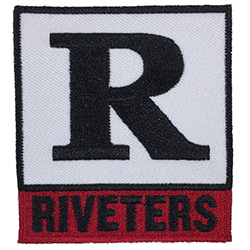 Rated R Riveters