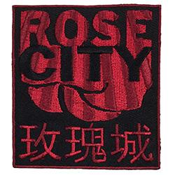 Rose City Firefly