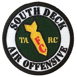 South Deck Air Offensive