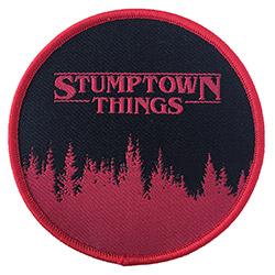 Stumptown Things