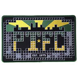 Tetris Back: Green
