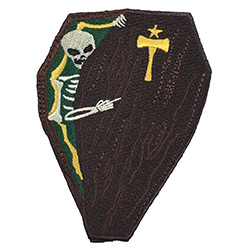 'Til Death Timbers