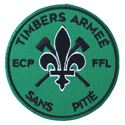 Timbers Armee Sans Pitie
