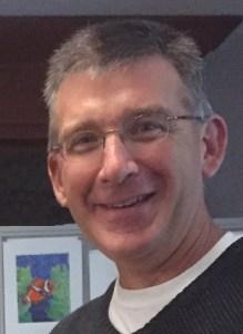 Steve Madaras