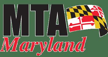 Motor Transit Authority Maryland logo