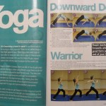 Ultra Fit Magazine March 2012 with John Hardy