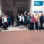 Boot Camp Southampton Personal Trainer PT Gen