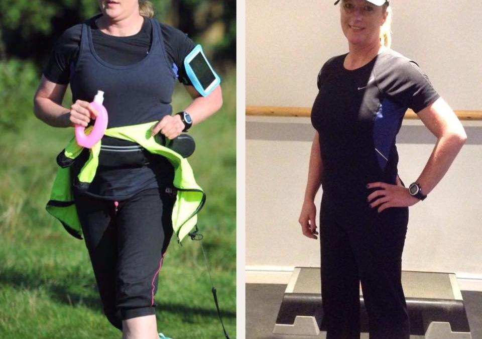 How Zoe Transformed Her Life in 6 Weeks
