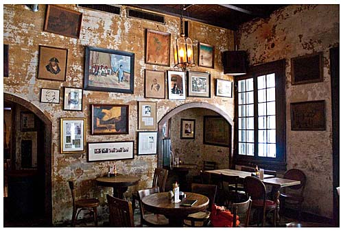 Image result for Napoleon House New Orleans