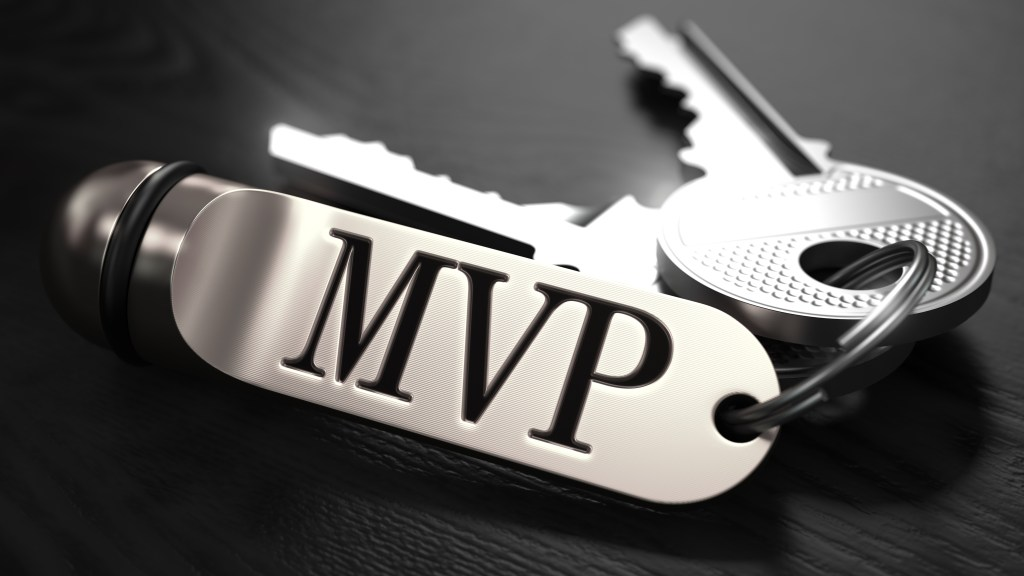 The MVP of your entourage can hold the keys