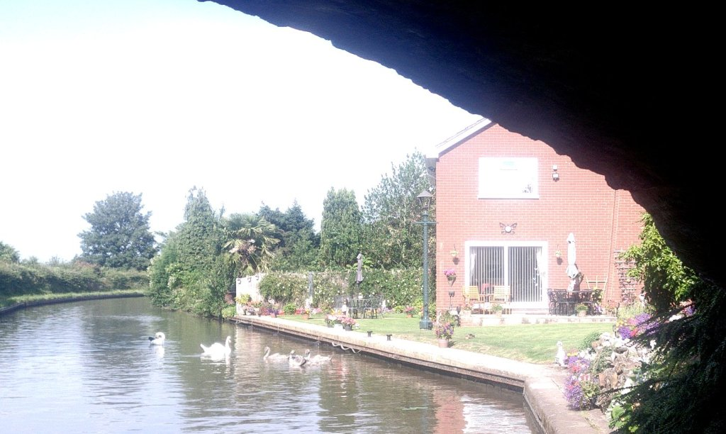 Day 41 - Coventry Canal
