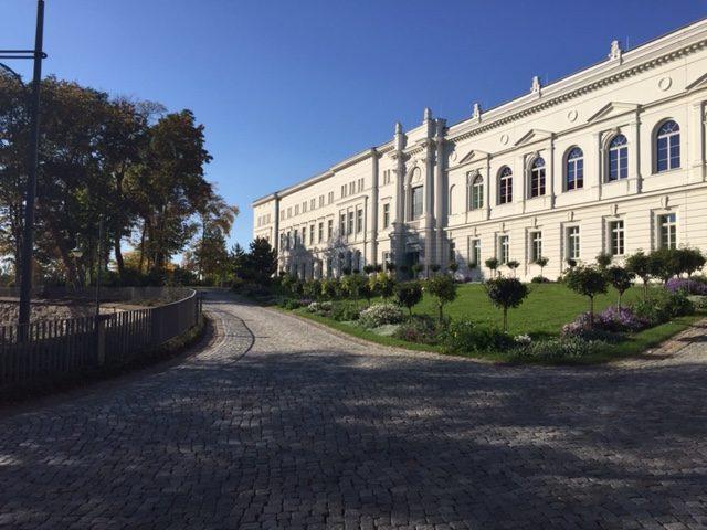 Veranstaltung  der Leopoldina zu den Empfehlungen für ein neues Fortpflanzungsmedizingesetz