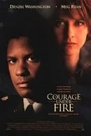 Courage Under Fire                                  (1996)
