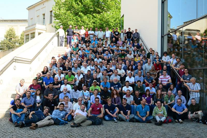 """Birds in a Changing World"" – EBCC 2016"