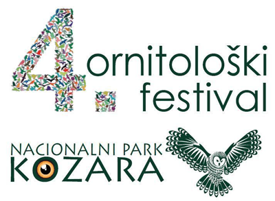 4th Ornithofestival 2015 – Mrakovica (Kozara National Park)