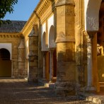 La mesquita de Cordoba