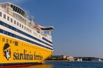 Corsica Ferry... vu de près