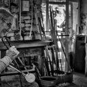 Souffleur de verre à Limeuil