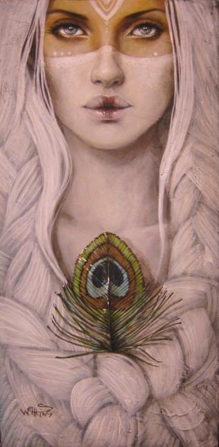 Ophélie, Sophie Wilkins