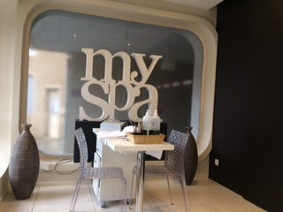 My Spa Nancy