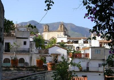 Lugares para visitar en México
