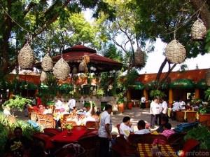 Restaurantes en Tlaquepaque
