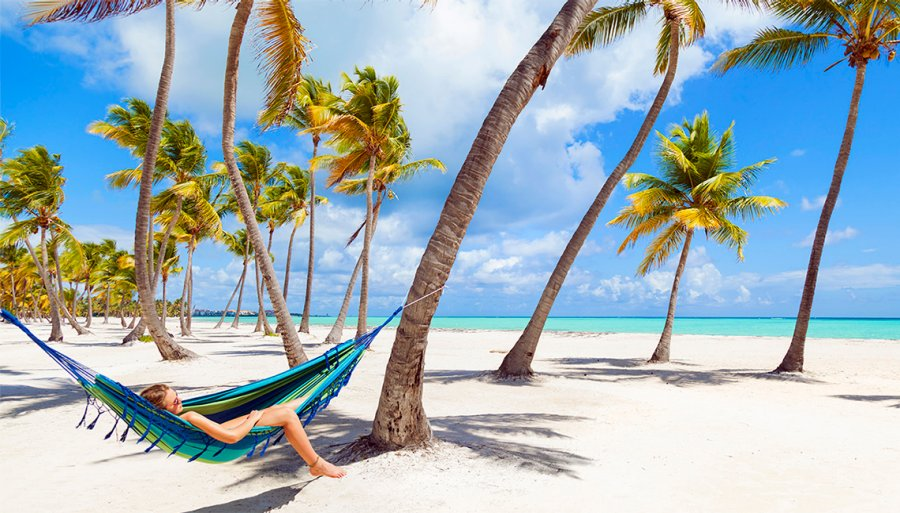 Mejores islas del caribe