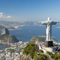 Los mejores lugares turísticos de Brasil