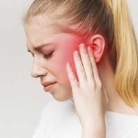 Cómo tratar el dolor de oído en casa