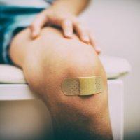 Tipos de cinta adhesiva medica