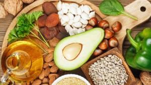 que sabes de la vitamina E