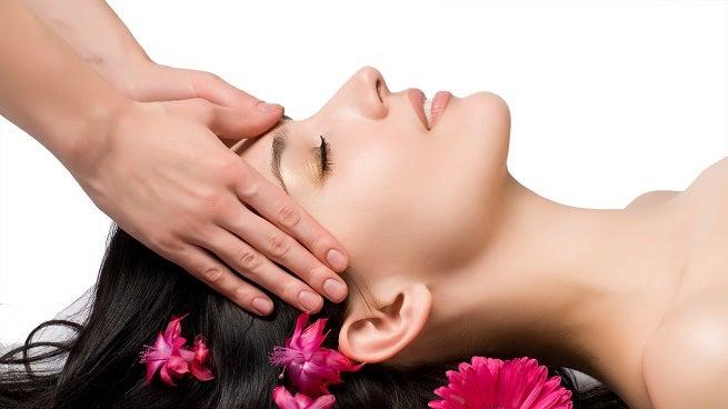 dolor de cabeza después de un masaje