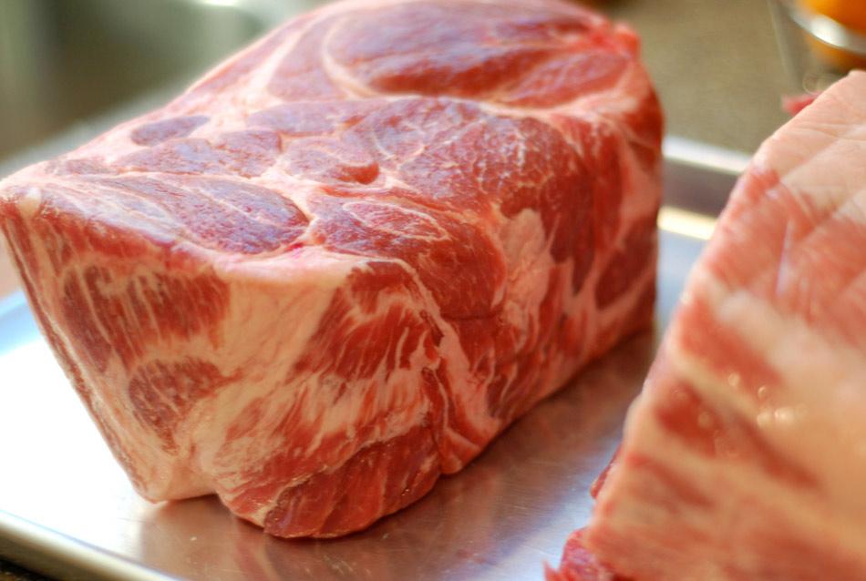 no consumas carnes contaminadas