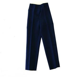 Pantalon PTK Elegant Bleumarin baieti 1-5 ani