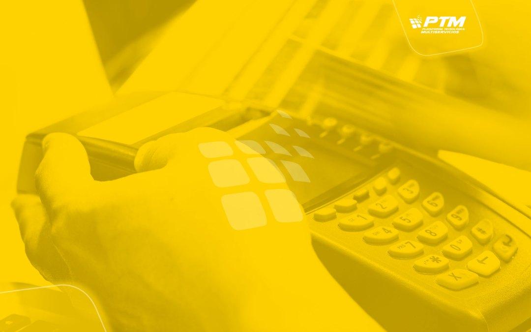 Corresponsal Bancario Bancolombia en tu negocio