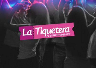 Eventos La Tiquetera