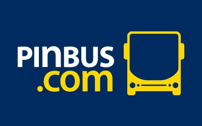 PinBus.com la felicidad de viajar por Colombia