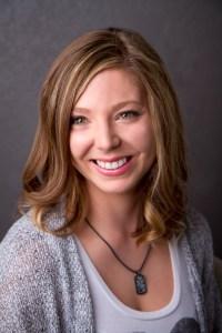 Jenny Yates Updated Head Shot - Massage Springfield MO