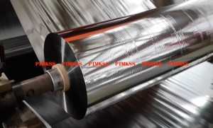 Foil Coating Laminating Machine