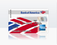 Bank of America Card