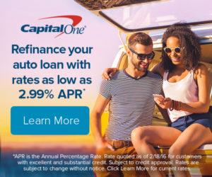 Capital One Auto