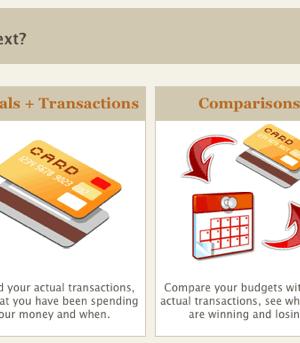 PocketSmith: A Calendar-Based Financial Planner