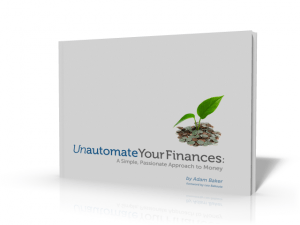 Unautomate Your Finances