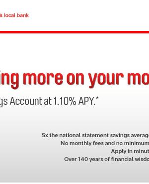HSBC Advance Review: Online Savings Account